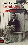 img - for Antologia Poetica (Literatura Espanola) (Spanish Edition) book / textbook / text book