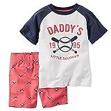 Carter's 2 Piece Playwear Sets 249G128 (5T)