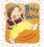 img - for [ [ [ Baby Shoes [ BABY SHOES ] By Slater, Dashka ( Author )May-02-2006 Hardcover book / textbook / text book