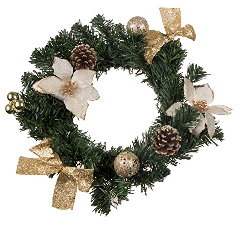 Premium-Christmas-Wreath-with-Pine-Cones-and-Gold-Ornaments-10-Diameter