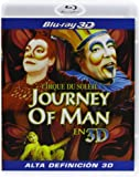 Cirque Du Soleil: Journey Of Man - 3D(Bd) [Blu-ray]