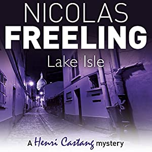 Lake Isle | [Nicolas Freeling]