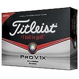 TITLEIST(タイトリスト) PRO V1X ボール 2013年モデル 日本仕様