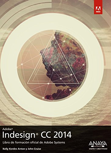 Indesign CC. 2014 (Diseño Y Creatividad)