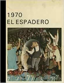 (Reprint) 1970 Yearbook: Bolsa Grande High School, Garden
