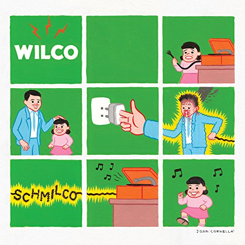Audio CD : Schmilco [+Peso($34.00 c/100gr)] (GB.ME.3.94-3.99-B01IO4AKWG.757565)