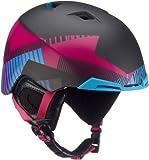 Giro Chapter Men's Snow Helmet - Matt Black Static, Small