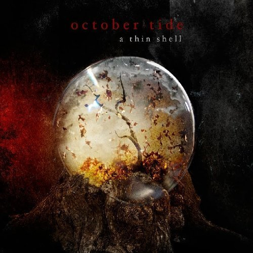 Thin Shell by October Tide (2010) Audio CD