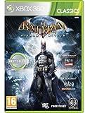 echange, troc Batman Arkham Asylum - édition jeu de l'année