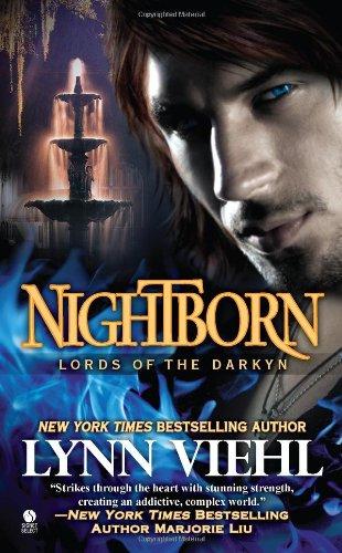 Image of Nightborn: Lords of the Darkyn