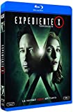 Expediente X 10 Temporada Blu-Ray España