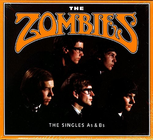 Zombies - Singles A