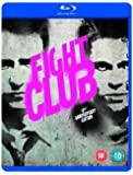 Fight Club [Blu-ray] [1999]