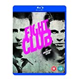 Fight Club [Blu-ray] [1999]by Edward Norton
