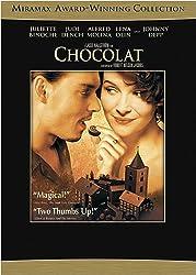 Chocolat (Miramax Collector's Series)