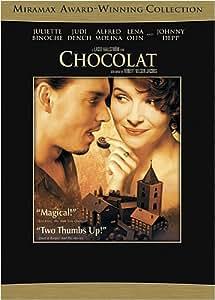 Chocolat (Bilingual)