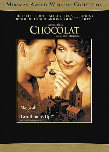 Cover art for  Chocolat (Miramax Collector's Series)