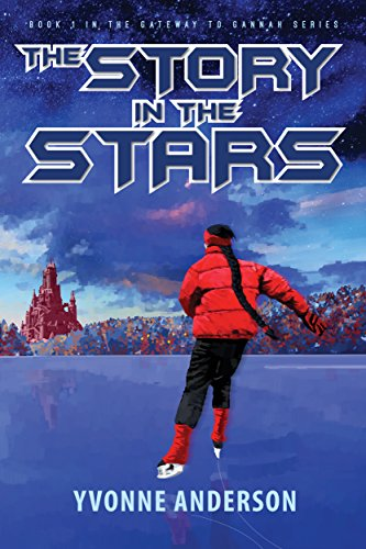 Book: The Story in the Stars (Gateway to Gannah Book 1) by Yvonne Anderson