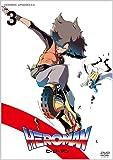 HEROMAN Vol.3 (初回限定版) [DVD]