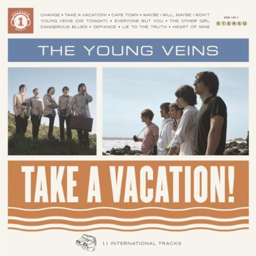 Take A Vacation! (Amazon MP3 Exclusive Version)