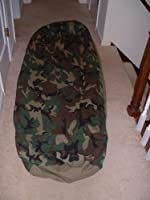 Us Usmc Military Goretex Bivey Sleeping Bag Bivy Cover from TENNIER