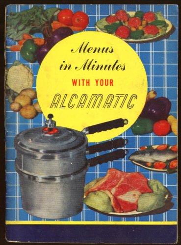 Pressure Cookers Recipes