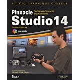 Pinnacle Studio 14: Cr�ez facilement des films et des DVD de qualit� professionnellepar TIBURCE
