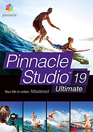 Pinnacle Studio 19 Ultimate [Download]