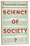 img - for The Twentieth Century: May 1960 (Vol. 168, No. 999). Science of Society issue book / textbook / text book