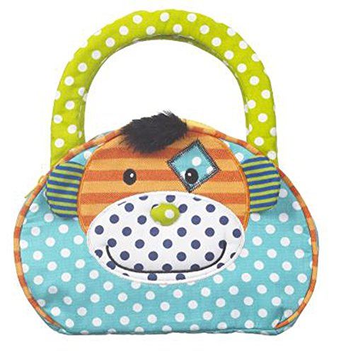 Ganz Stringees Monkey Handbag - 1