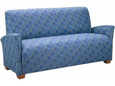 AC Furniture 64003 Sofa with Tapered Arms - Grade 1, 64003-grade1, 64003 grade1, 64003grade1