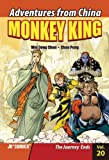 Monkey King # Volume 20 : The Journey Ends