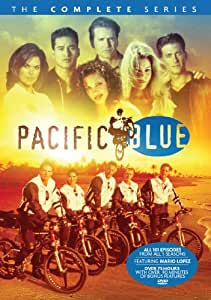 Pacific Blue-Complete Series