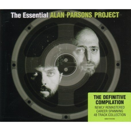 Alan Parsons Project - The Essential Alan Project Parsons (Rm) (3CD) - Zortam Music