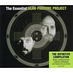 Alan Parsons Project - THE ESSENTIALS (2006)