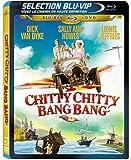 echange, troc Chitty Chitty Bang Bang [Blu-ray]