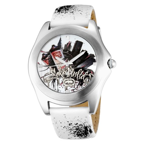 Marc Ecko The Encore Watch E07502G2- Orologio da uomo