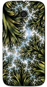 Timpax protective Armor Hard Bumper Back Case Cover. Multicolor printed on 3 Dimensional case with latest & finest graphic design art. Compatible with only Motorola Moto-G2 ( 2nd Gen ). Design No :TDZ-20535