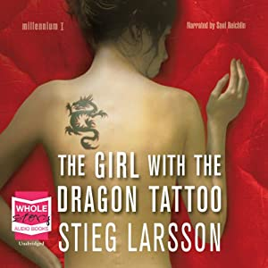 The Girl with the Dragon Tattoo | [Stieg Larsson]