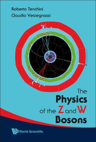 The Physics of the Z and W Bosons