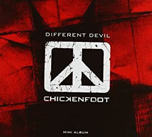 Different Devil (Mini Album)
