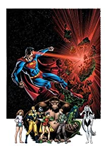 Superman: The Man of Steel, Vol. 6 by John Byrne, Jim Starlin, Dan Jurgens and Arthur Adams