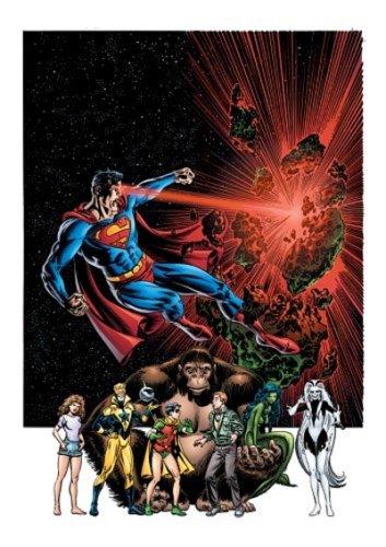 Superman The Man Of Steel TP Vol 06