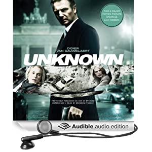 Unknown: A Special Edition of Out of My Head (Unabridged)
