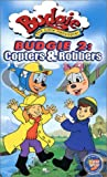 Budgie the Little Helicopter - Copters & Robbers [VHS]