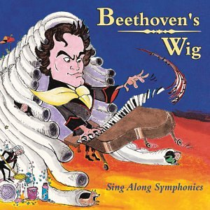 Beethoven's Wig: Sing Along Symphonies by Rounder / Umgd