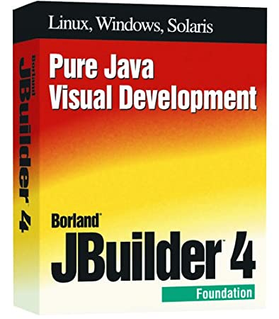 Borland JBuilder 4.0 Foundation