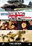 The Rank British War Collection