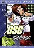 Gunsmith Cats - Bulletproof