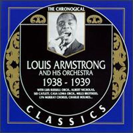 Louis Armstrong - 1938-1939 - Zortam Music